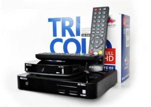 Не показывает Триколор ТВ: причины и решение