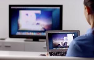 Как смотреть телевизор на ноутбуке
